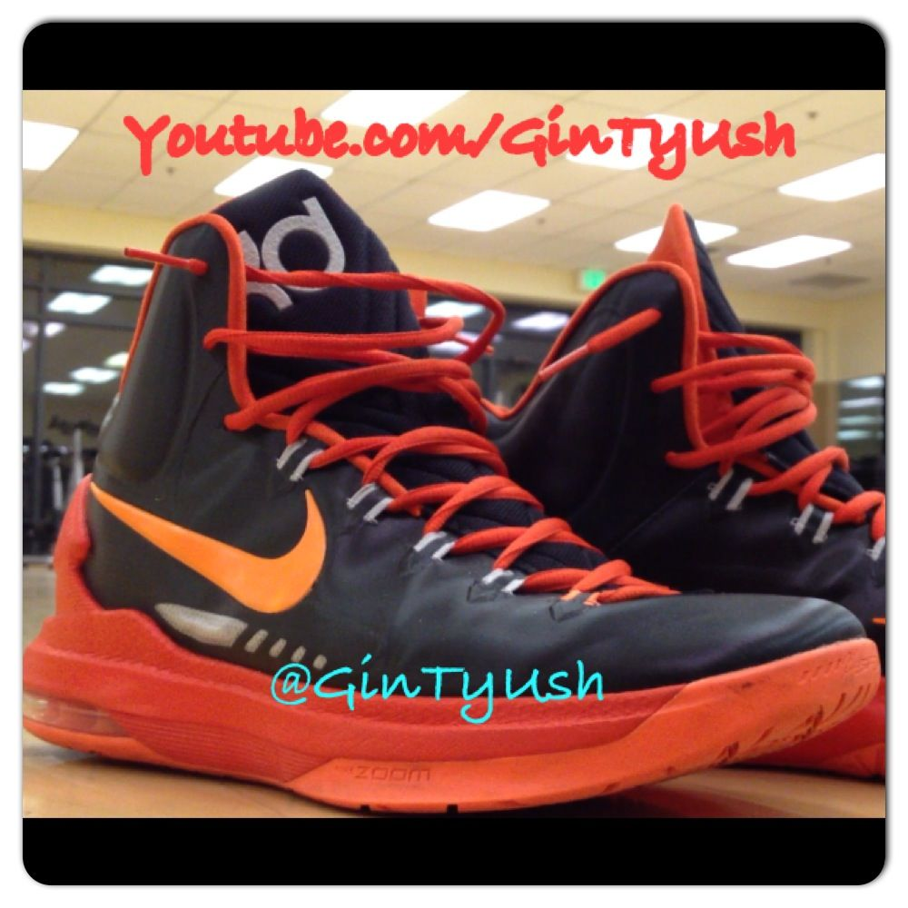 Saw some KD V's for $70 something bucks at the Nike Outlet! Gota' catch