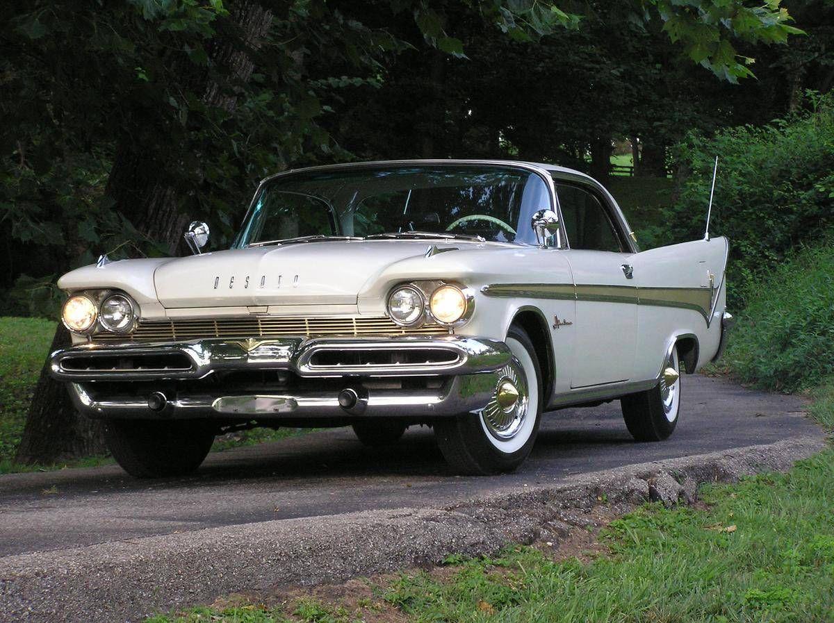 1959 DeSoto Adventurer   De Soto   Pinterest   Cars, Mopar and Vehicle