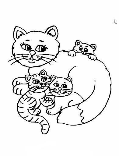 41.jpg | Cicás ötletek - ideas with cats | Pinterest | Punto de cruz ...