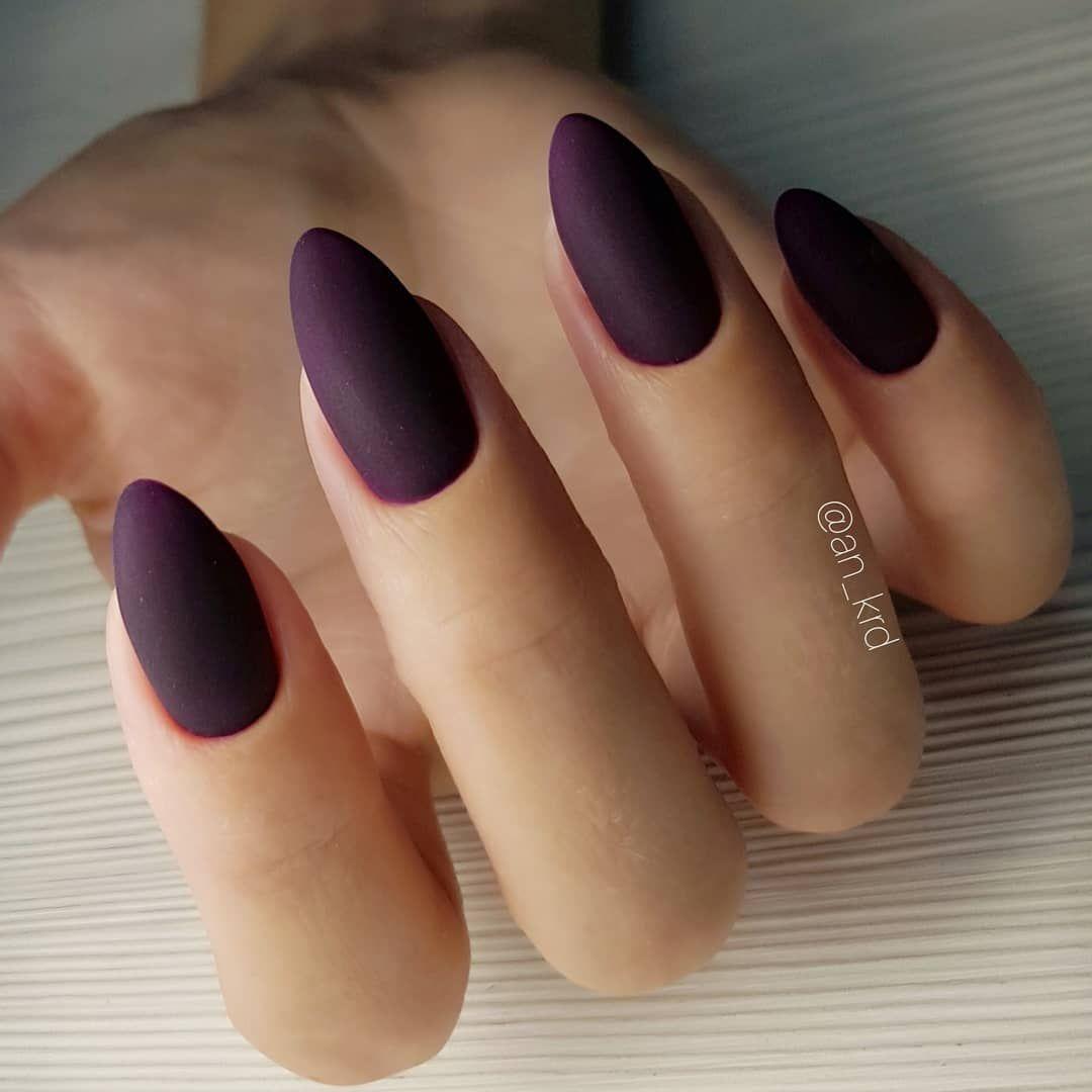 Dark Purple Nail Art Desing 1 Top Ideas To Try Recipes