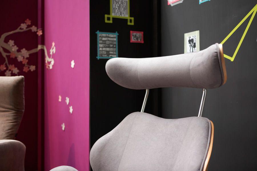 BAUM IM RAUM 2013 - MESSEDESIGN : PRINZTRÄGER | Rauminszenierung und Design - Foto: Bande – Für Gestaltung!