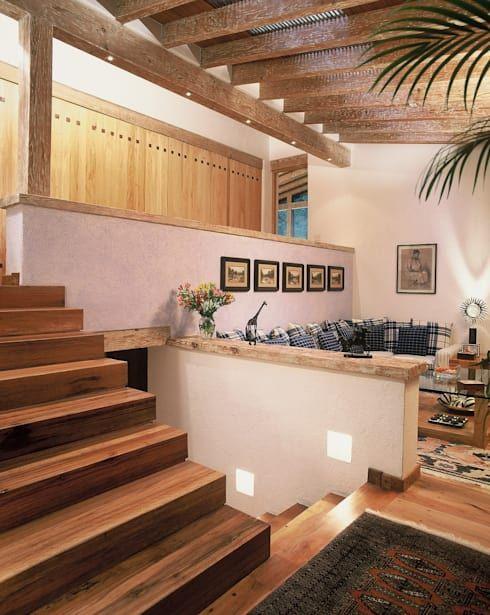 Casa R de JR Arquitectos