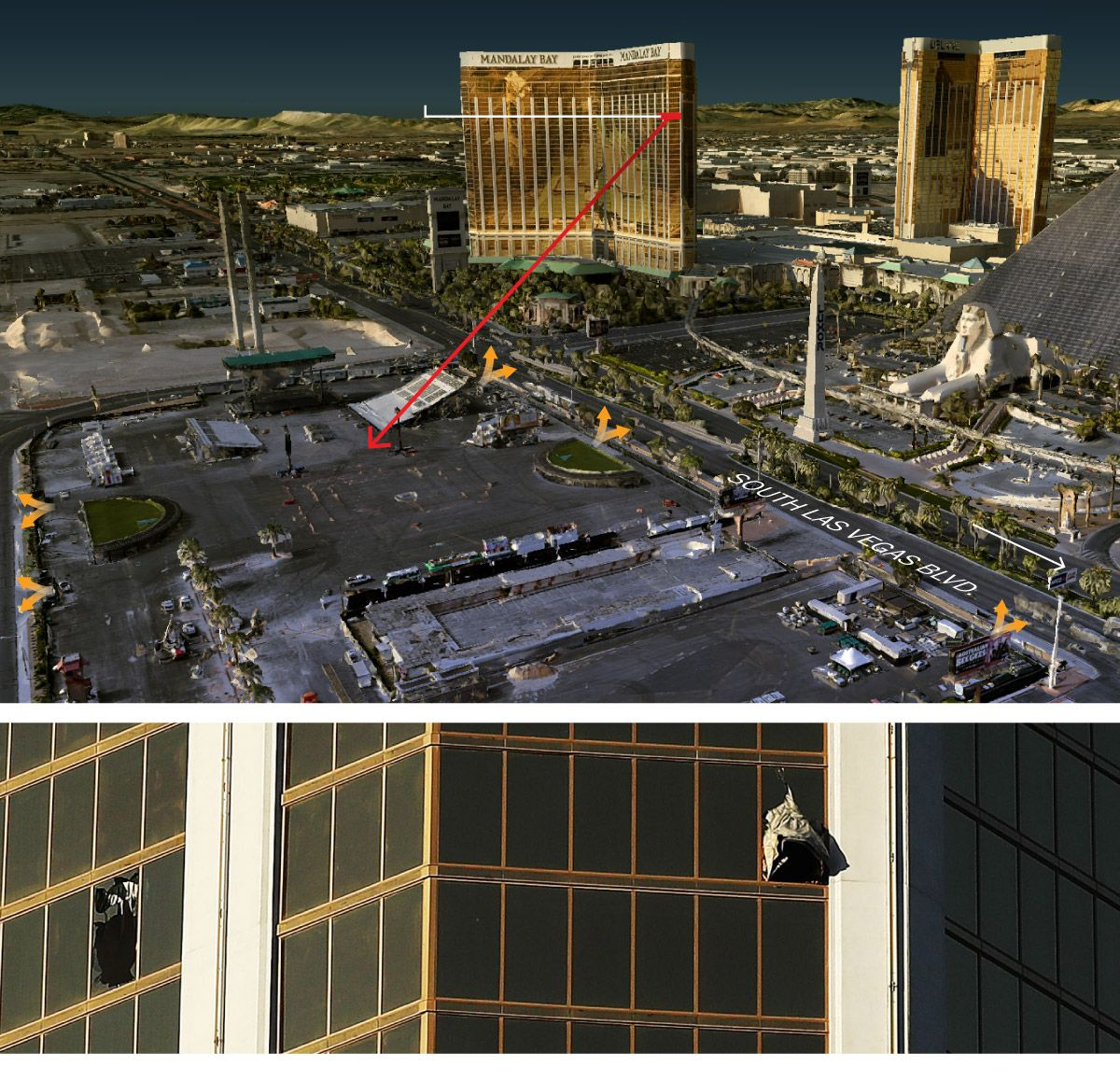 What We Know About The Las Vegas Shooting Free Slots Mandalay