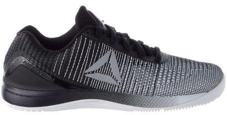 a3cbcea68ee Reebok CrossFit Nano 7 Weave Shoes - White Black - Mens - 8.5 ...