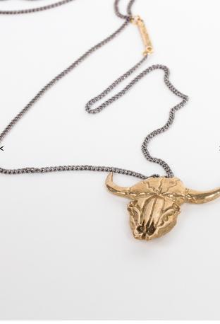 Ocean Republic   necklace