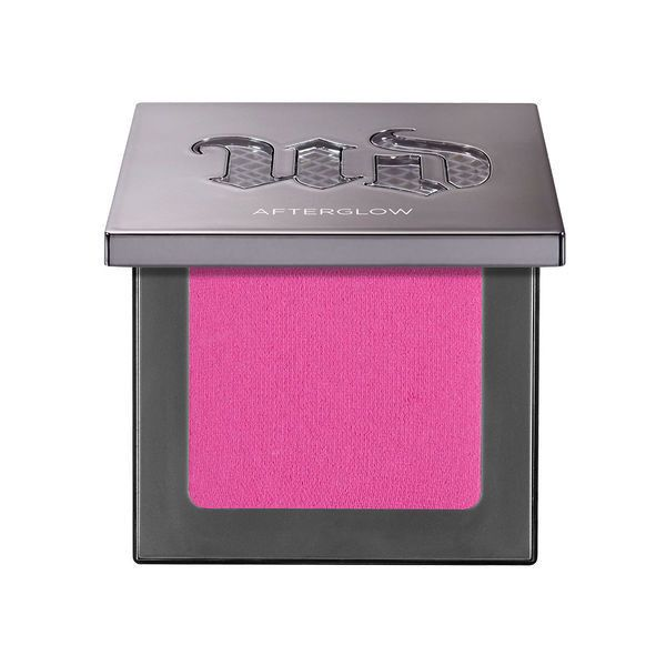 Afterglow 8-Hour Powder Blush ($26) ❤ liked on Polyvore