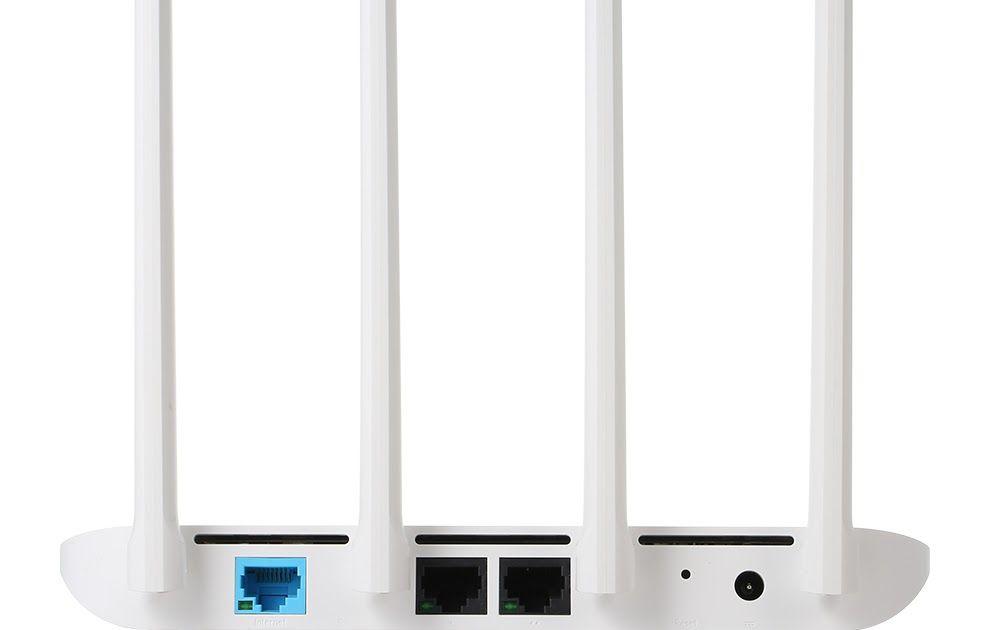 Discount !! Xiaomi MI WiFi Wireless Router 4 Dual Band 2 4