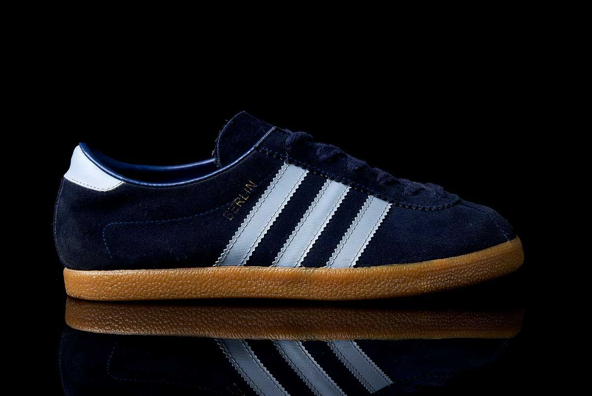 #ADIDAS #BERLIN Made in Yugoslavia The adidas Berlin was one of the first  models