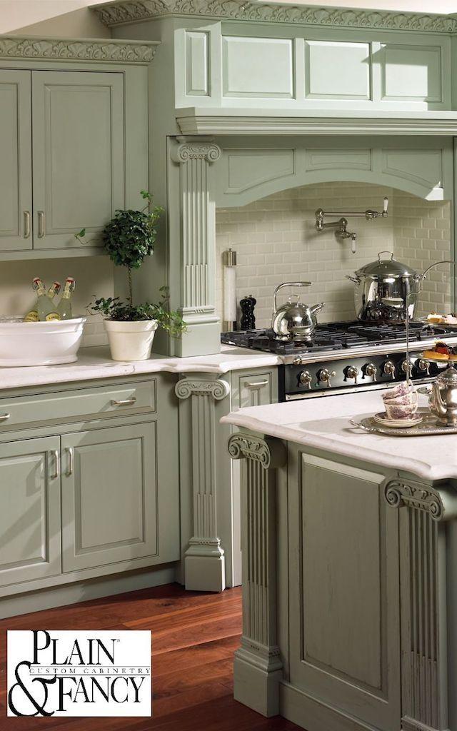Great Virginia Maid Kitchens Ideas