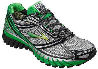Gore Tex Waterproof Neutral Running Shoe For Men Brooks Ghost 6 Gtx 140 Running Shoes For Men Waterproof Running Shoes Road Running Shoes