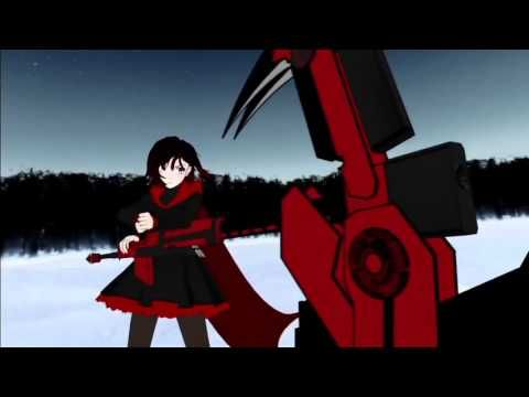 RWBY -Just A Little Faster