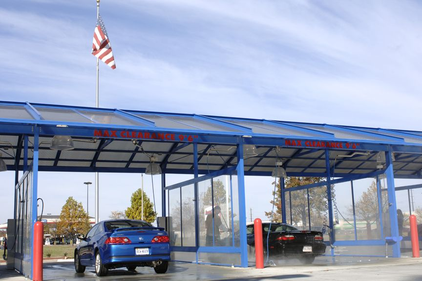 Image Result For Self Serve Car Wash