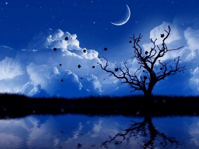 Waxing Moon 3d Animation Wallpaper Free Animated Wallpaper Moving Wallpapers