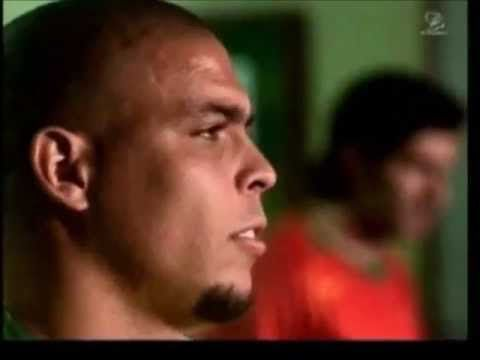 Nike Advert Portugal Vs Brasil