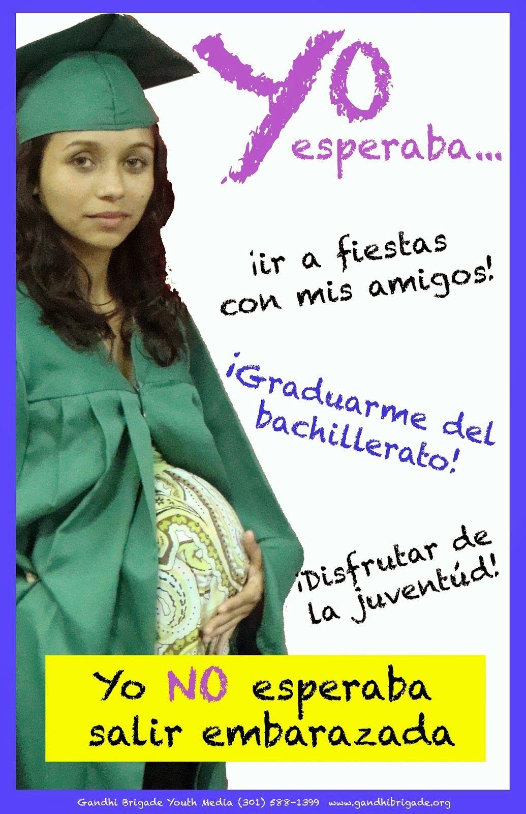 Embarazo Adolescente En La Edad Escolar Embarazo Adolescente Madre Adolescente Embarazo