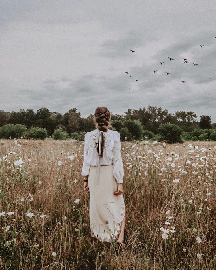 Violetta in studio - Tim Fasano Photography