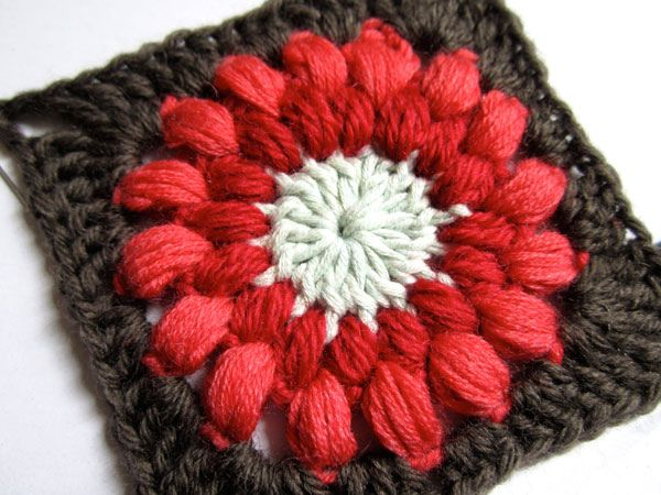 Unusual Crochet Afghans Of Unique And Interesting Crochet Patterns