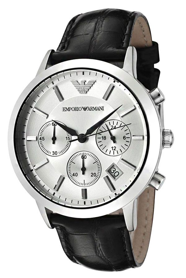 4b2e412e3a5 Relógios Emporio Armani