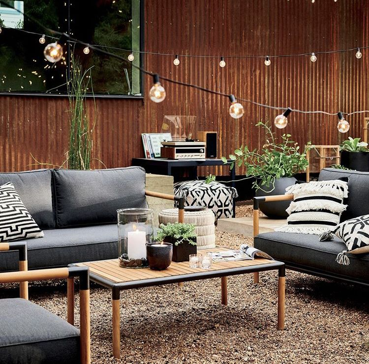 Pin by emmy lou on beach house remodel patio lounge