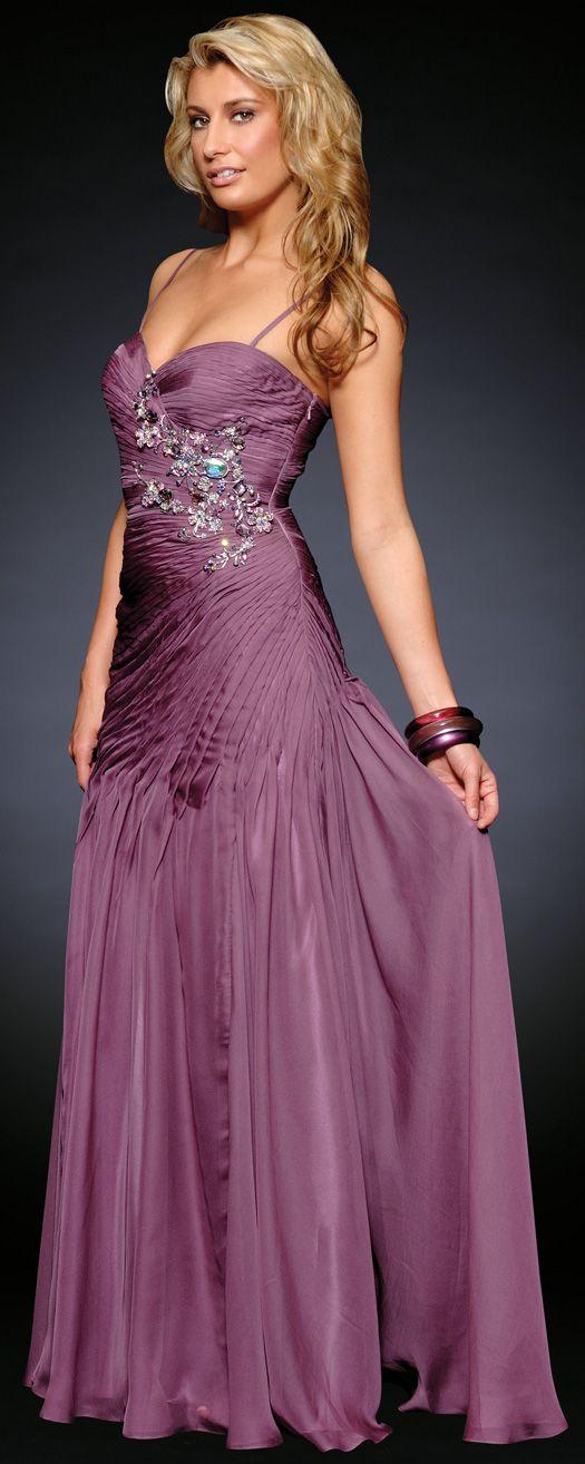 Vestido formal para noche de fiesta o para ocasiones especiales ...
