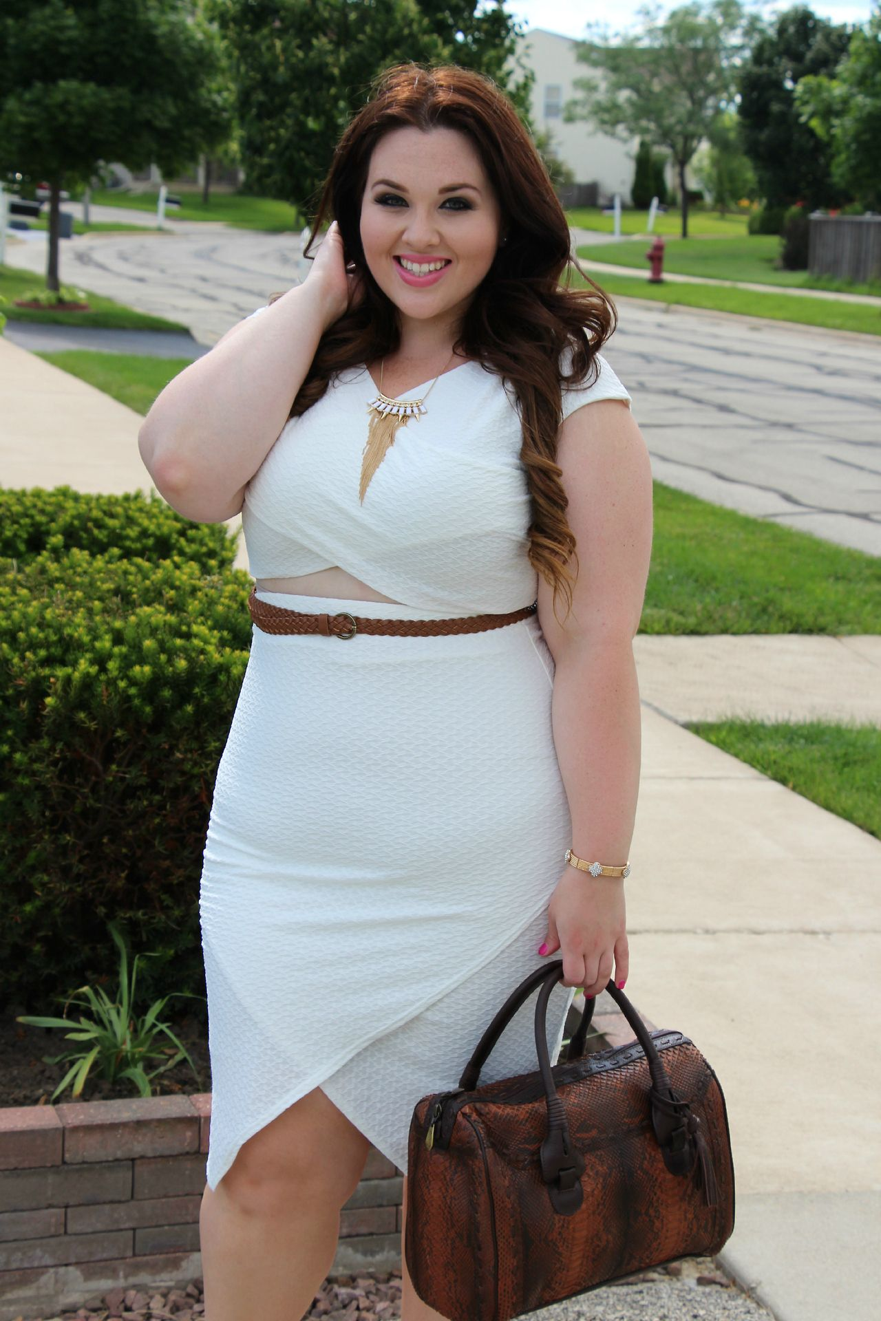 Plus Size Party Style LookBook by SarahhhRae | FatGirlFly ...
