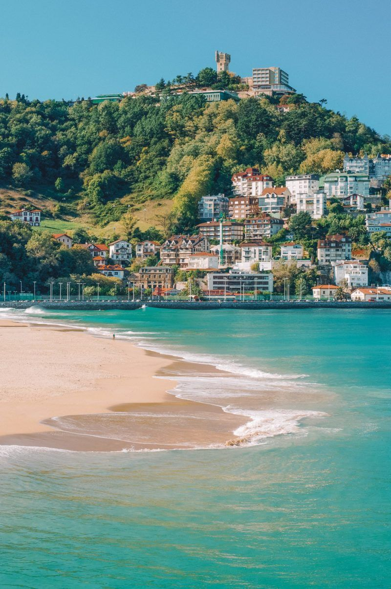 10 Best Beaches In Spain To Visit