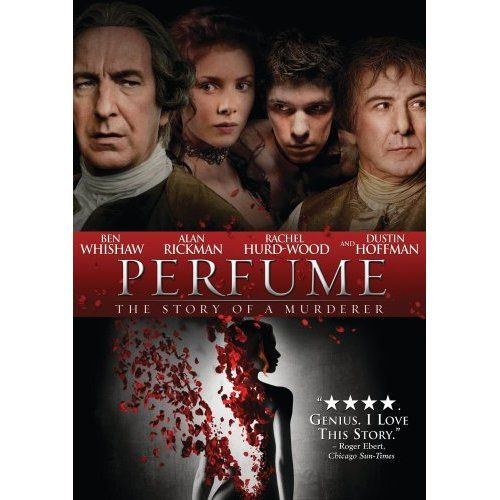 Perfume Poster Filmes Posteres De Filmes Cartazes De Filmes