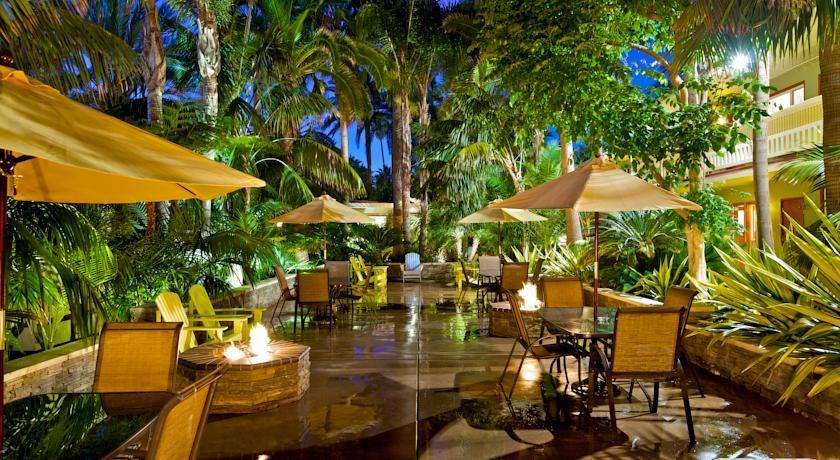 Residence Inn San Diego Downtown/Gaslamp Quarter Bar Vie