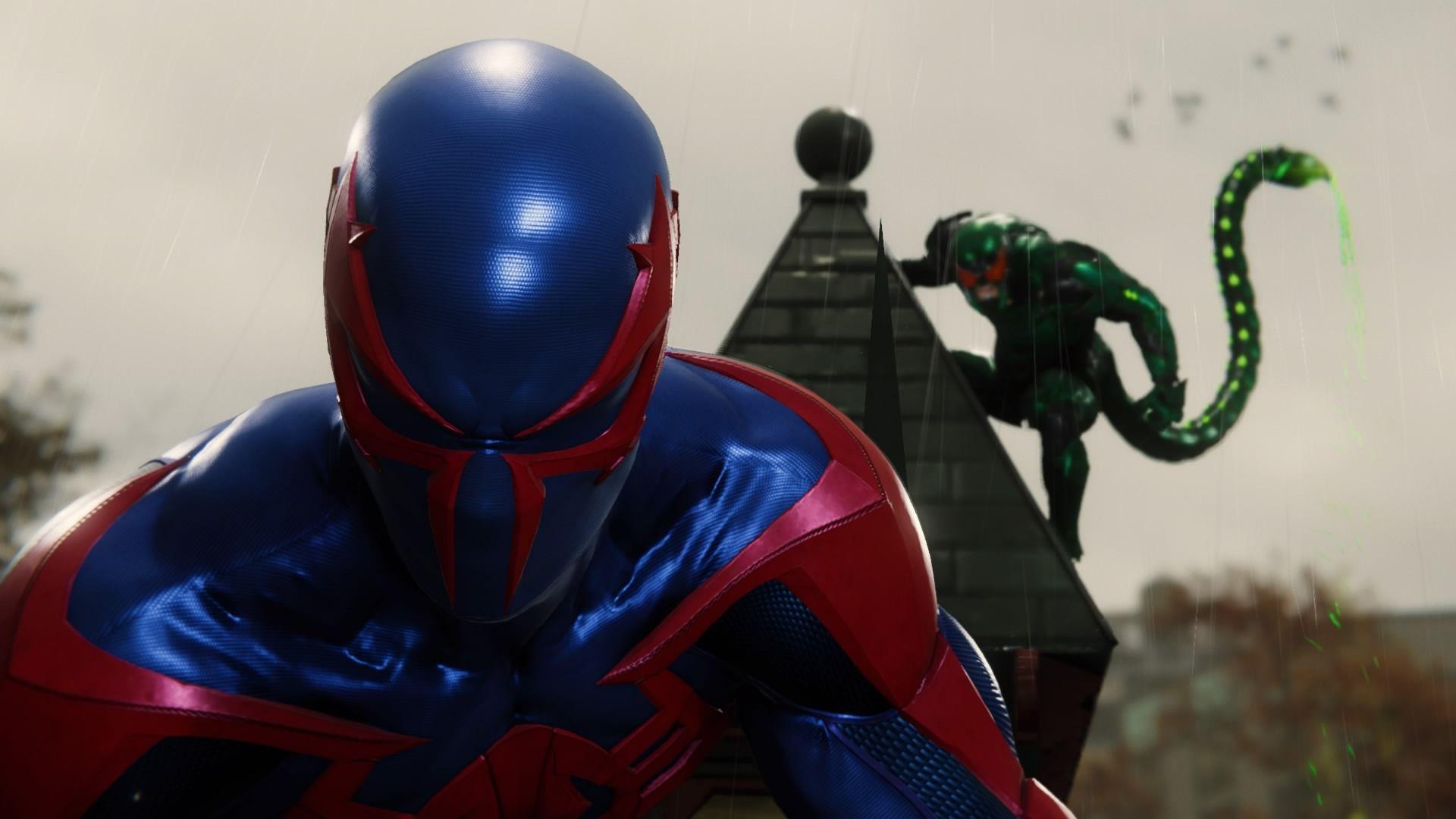 Marvels Spider Man #MacGargan #Scorpion #Marvel #Spiderman