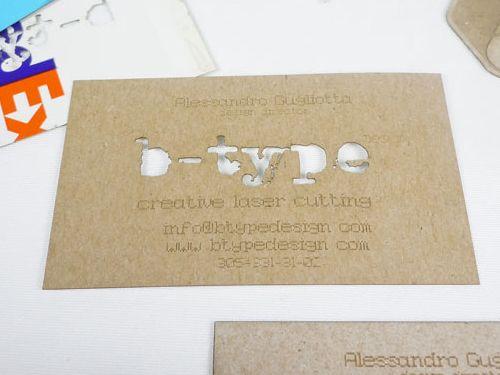 Cartão de visitas #businesscard
