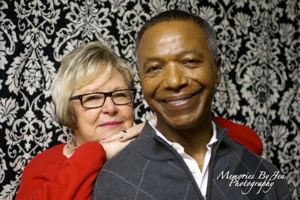 Married my hubby 36 years ago | Interracial couples, Swirl