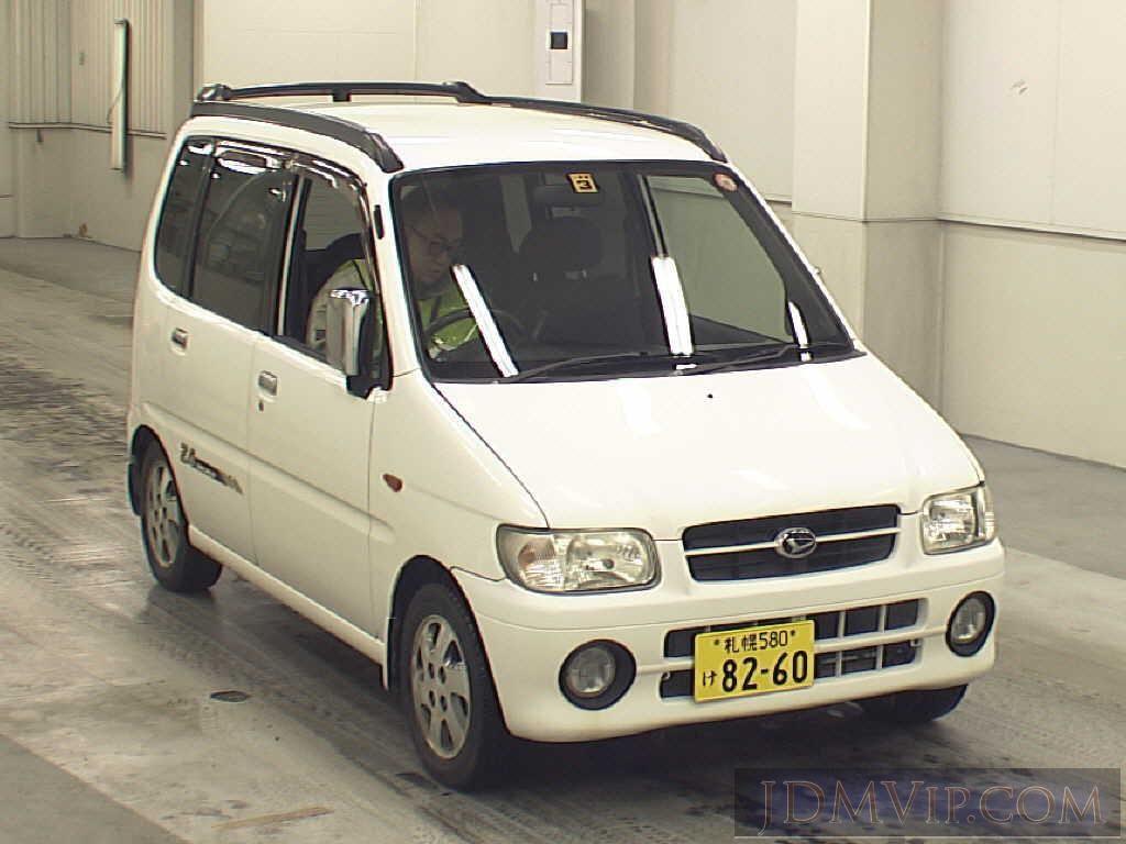 Pin By Warren Wu On Daihatsu Move Daihatsu Suzuki Wagon R Wagon R