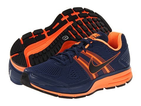 55a0f48096cd Black Orange Nike Running Shoes Collections Men s Nike Running Shoes Styles