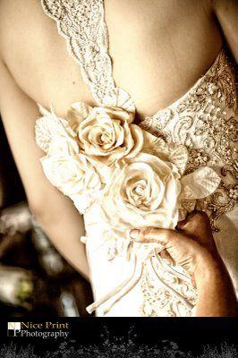 Gown By Niko Hernandez For Veluz