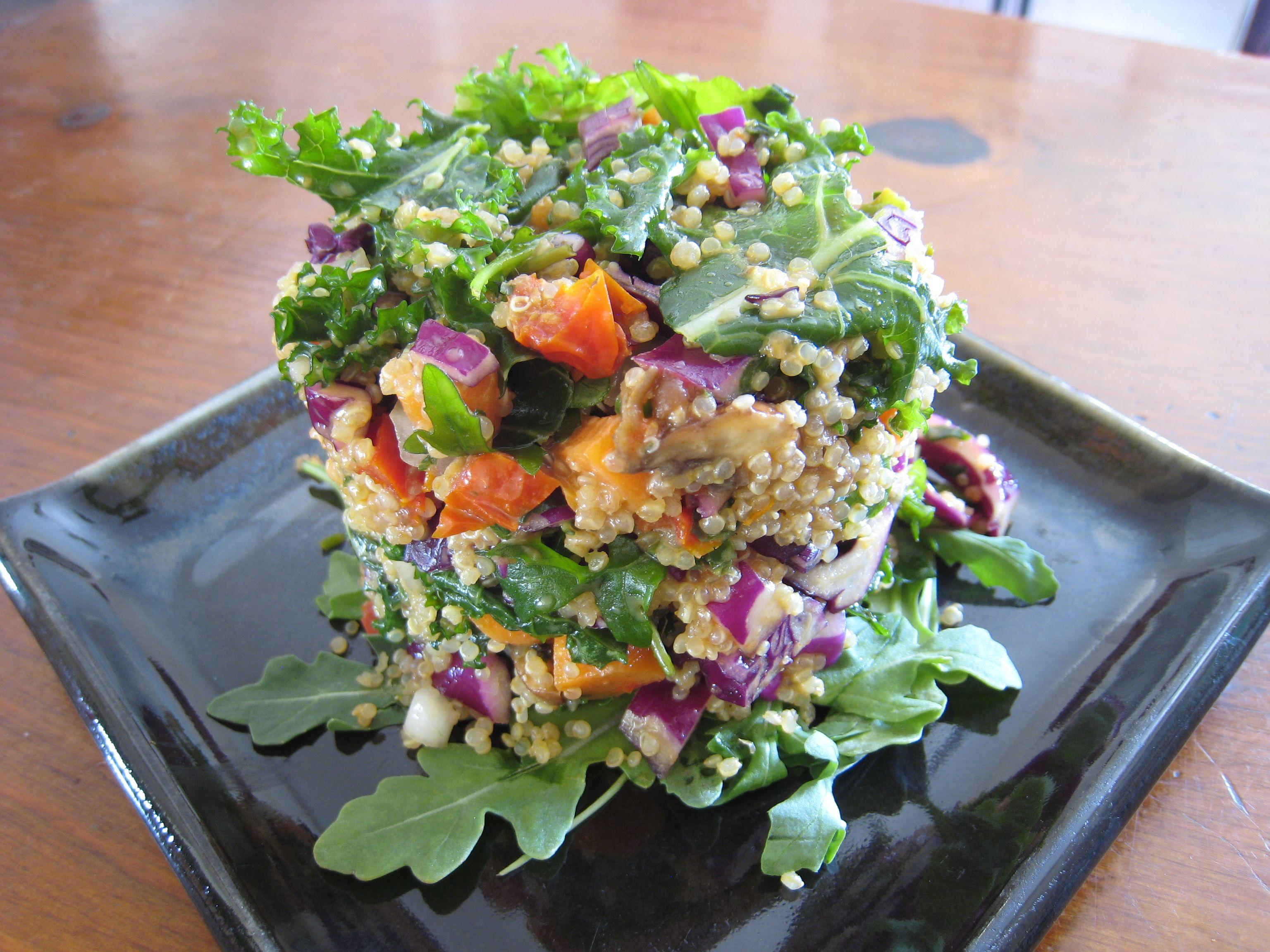 39+ Quinoa salad near me information