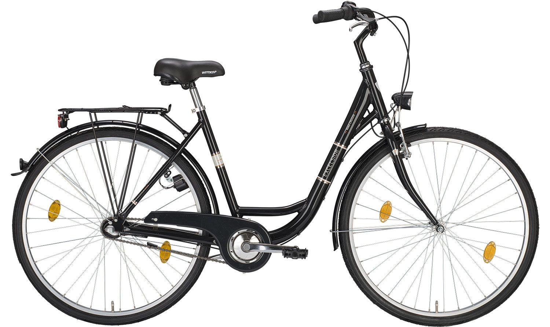 Damen Hollandrad 3 Gang Schaltung 28 Zoll Rot Hollandrad Hollandfahrrad Rad