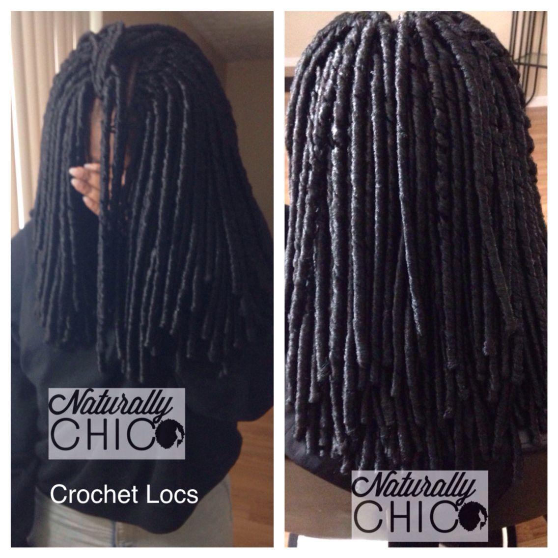 Crochet Locs Hair Used Kima Braid Soft Dreadlock 6 Packs Color 1
