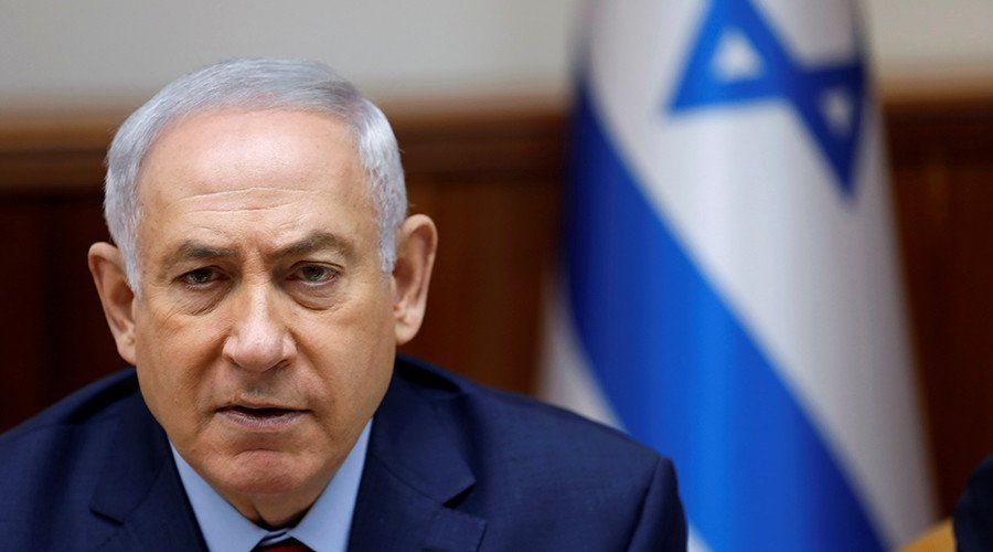 Mic blunder: Netanyahu 'admits Israel carried out dozens of strikes on Hezbollah convoys'