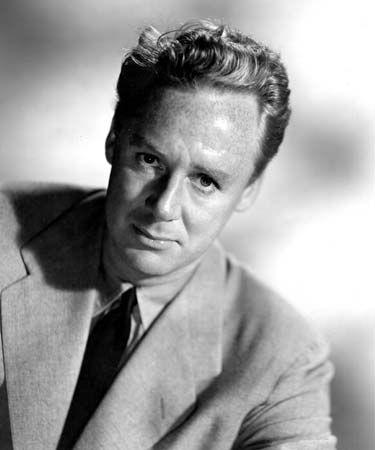 Van Johnson (Charles Van Johnson), loved him in movies with June Allyson