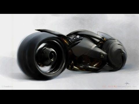 Top 5 Futuristic Motorcycles !!! Cool Gadgets 2016