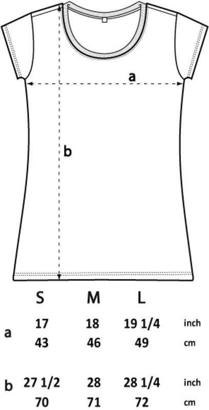 Exemple T Shirt Patron Gratuit Mode P
