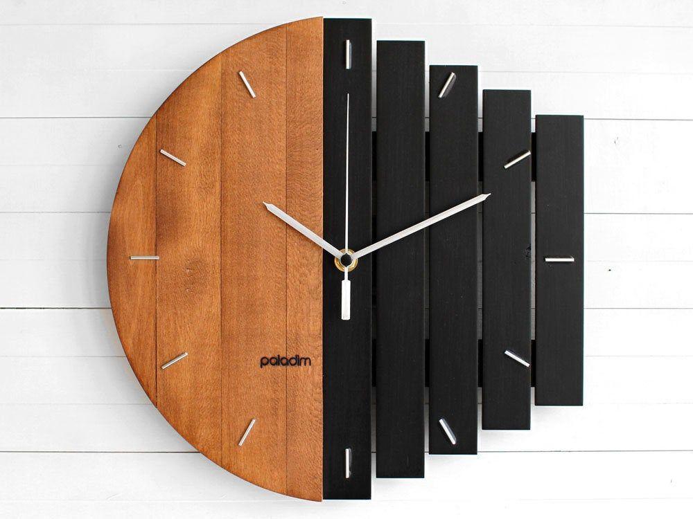 industrial wall clock unique wall clock home gift clock on wall clocks id=26765