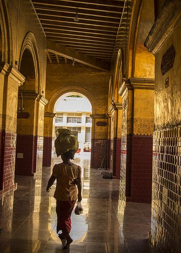 Mandalay | by Marty Windle -Travel Photographer