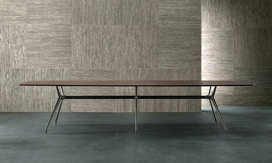 Dining tables tables manta rimadesio giuseppe for Modular dining table