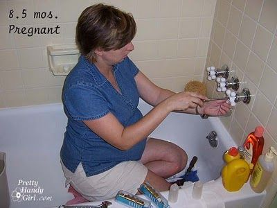 How to Repair a Leaky Shower or Tub Faucet   Faucet, Tubs and ...
