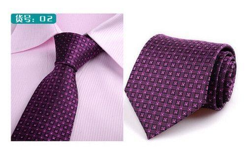 Corbatas Clásicas de Negocio / Classic Business Ties