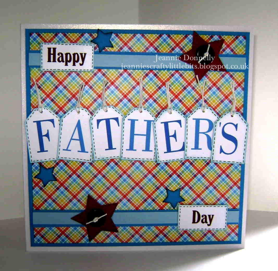 #Fathers Day Card - this was cased on a card found here on pinterest, I'll add the details when I find them, thanks for sharing the original.