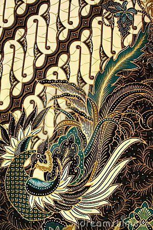 Contoh Kesenian Tradisional : contoh, kesenian, tradisional, Contoh, Gambar, Batik, Tulis, Indonesia, Batik,, Tradisional,