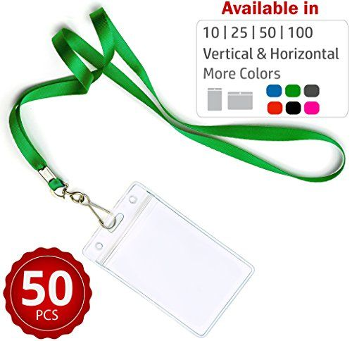 Pin by ECOHIP (Home Storage Bins) on Cute Lanyard Necklace Badge