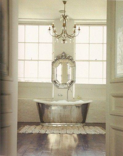 Pin von Annett Görlich auf bad Pinterest Regal und Häuschen - badezimmer schöner wohnen